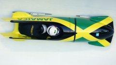 Ямайка може да се завърне в бобслея в Сочи