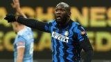 Лукаку закръгли 300 гола, ВАР помогна на Интер да оглави таблицата