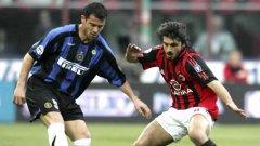 Освен супердербито на Милано, италианското първенство ни предлага този уикенд и сблъсъците Ювентус - Рома и Лацио - Наполи