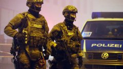 2 убити при престрелка в германския град Хале