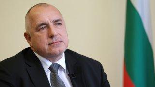 В него има 8 нови лица, като лидерът на СДС Румен Христов поема отбраната, Любен Дилов-син - туризма, а Калин Вельов - културата