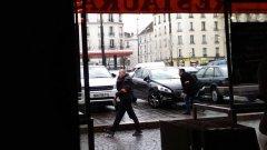 Осуетен е терористичен акт в Париж