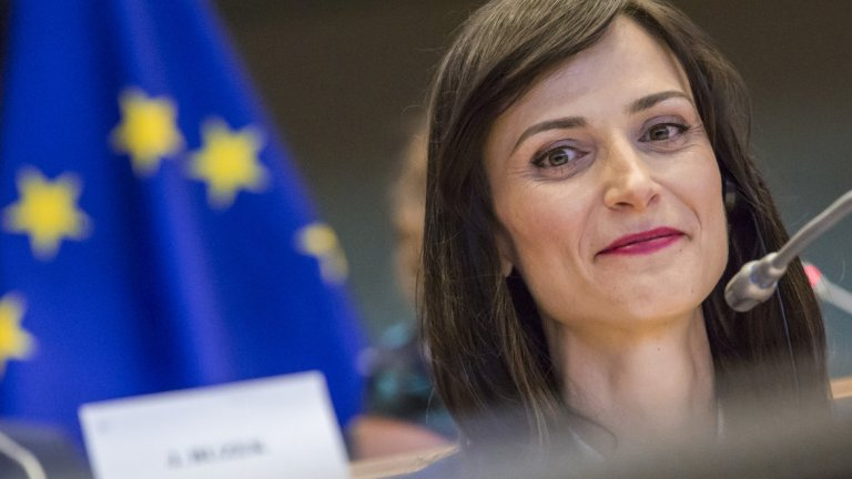 "Politico: Мария Габриел иска ресор ""Земеделие"" в новата ЕК"
