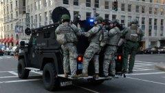 Полицията в Бостън задържа трима души за съпричастност към атентата по време на маратона на 15 април