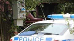 Жертвата е добре позната на полицията с десетки регистрации за грабежи и присъда за убийство