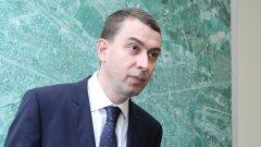 Зелената политика на новия главен архитект на София ще включва и звено на жилищна политика и енергийна ефективност