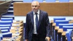 Депутатът коментира присъдата си от Варненския апелативен съд
