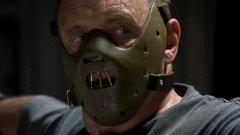 """Един от най-известните филмови психопати е героят на Антъни Хопкинс в """"Мълчанието на агнетата"""""""