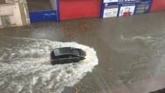 Жертвите на наводненията във Франция вече са 4