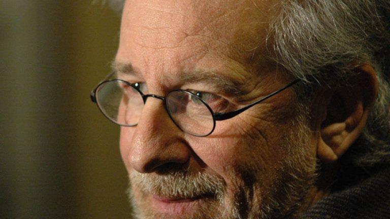Макар и косвено, Стивън Спилбърг изиграва роля за странната съдба на играта E.T. и рухването на Atari