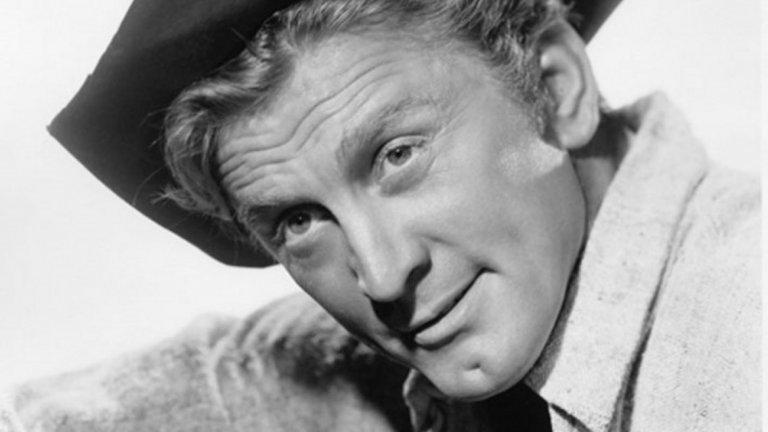 """""""Голямото небе"""" (The Big Sky)  Един от най-обичаните филми с участието на Кърк Дъглас е сниман през далечната 1952 г. """"Голямото небе"""" е базиран на популярен роман на Алфред Бъртрам Гудри.   Кърк Дъглас и Дюи Мартин играят двойка погранични гардове в Кентъки, които се впускат в първото си пътуване с ветроходна лодка по Мисури през 1830 г. Към тях се присъединяват злият стар чичо на Мартин и неприятен французин. Докато се срещат с различни индиански племена, героят на Дъглас намира начин да спечели вниманието на принцесата на суиксите, изиграна от Елизабет Трейт."""