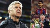"""Откровенията на Венгер: За офертата от Юнайтед, защо не прие Гуардиола в Арсенал и дали не остана твърде дълго на """"Емиратс"""""""