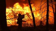 Над 1,5 млн. хектара гори вече са изгорели, а замърсеният въздух води до здравословни проблеми за местните