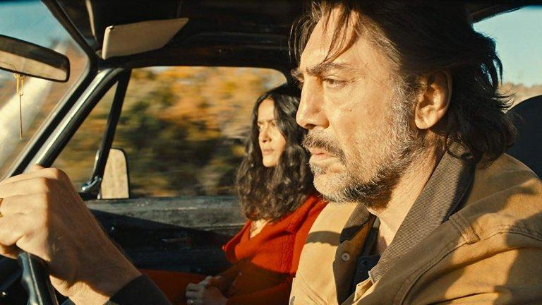 """The Roads Not Taken Премиера: 13 март  Хавиер Бардем, Ел Фанинг и Салма Хайек привличат вниманието към тази британско-американска драма. Филмът ще проследи един ден от живота на Лео (Бардем) и дъщеря му Моли (Фанинг) и ще засегне темата за това какъв можеше да бъде животът на човек, ако беше поел по друг път. Причината да сме заинтригувани е и това, че доста харесахме """"Купонът"""" (The Party) - предният филм на режисьорката и сценарист Сали Потър."""