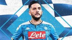 """Манолас прекара пет години в Рома и беше ключов играч на """"вълците"""""""