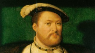 Потната болест, която разтърси Лондон и изпрати Хенри VIII в самоизолация