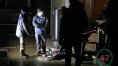 С изстрел в сърцето снайперист уби бащата на бивш пилот от Формула 1