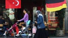 Немското общество не е толкова либерално, за колкото се мисли