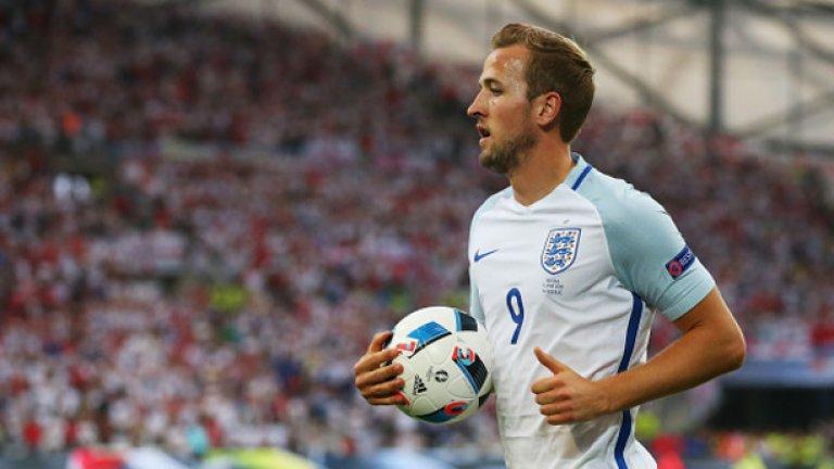 2. Англия – 1,386 млрд. евро Най-скъп футболист: Хари Кейн (Тотнъм) – 201,2 млн. евро, 15% от общата стойност на отбора