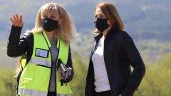 Столичният кмет обяви идеята си пред журналисти по време на инспекция по изграждането на Околовръстния път, която проведе съвместно с министъра на регионалното развитие Петя Аврамова