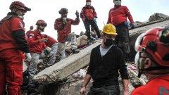 Най-малко 24 души са загинали в турската провинция Измир след силния трус в Егейско море на 30 октомври.