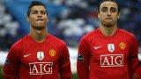 Бербатов: Трансферът на Роналдо в Юнайтед е като моя