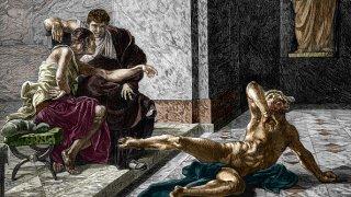 Локуста - жената, която отрови Древен Рим