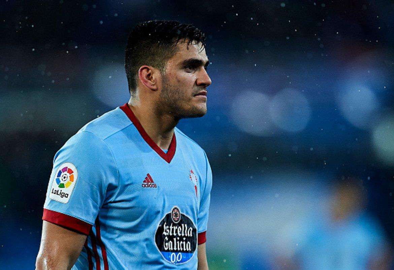 5. Макси Гомес, Селта Виго Гомес е само на 22. Пристигна в Селта през лятото на 2017-а и вече отбеляза 27 гола в 57 мача за тима от Виго. През този сезон има девет попадения в 17 двубоя от Ла лига.