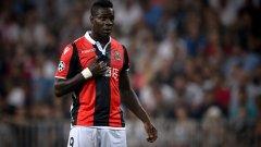 Виера е доволен от начина, по който нападателят възвръща формата си и Балотели ще е в групата за неделното дерби с Марсилия.