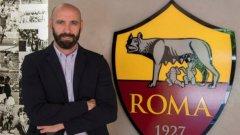 Мончи вече е готов с плана за новия облик на Рома...