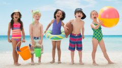 За снимките на малки деца в социалните мрежи и за това къде трябва да се сложи границата