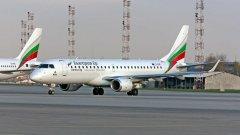 Полетите на авиокомпанията се изпълняват при засилени хигиенни и организационни мерки