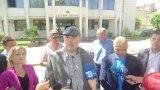 Засега няма данни Абдулкадер да е участвал в подготовка на терористични нападения в България.