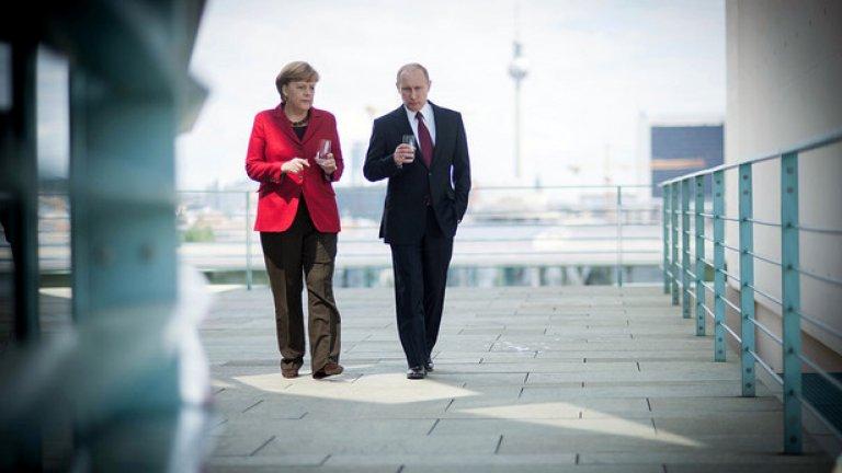 През декември Брюксел взе решение да продължи за нов 6-месечен период икономическите санкции върху Русия, които засягат енергетиката, банките и военната промишленост