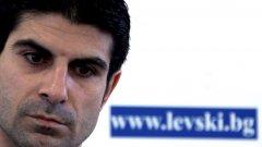 Георги Иванов ще има доста поводи за размисъл след  скромната селекция на клуба