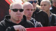 """""""Реемиграция сега"""" - част от лозунгите на крайнодесните"""