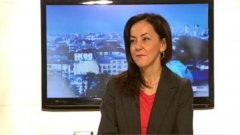 БНТ отстрани кореспондента си в Германия Мария Стоянова