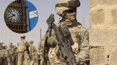 DeltaG е разработен от Оксфордския университет за американската армия. Благодарение на него бойците издържат дълго време без храна по време на военни действия и продължителни акции.