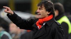 Специалистите са убедени, че и след Леонардо Милан няма да хвърли пари за известен треньор