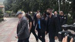 Главният прокурор е в Сливен заради спецакция срещу битовата престъпност