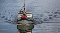 Много е възможно тялото на мъжа да представлява следа за съдбата на изчезналите на 20 декември български рибари
