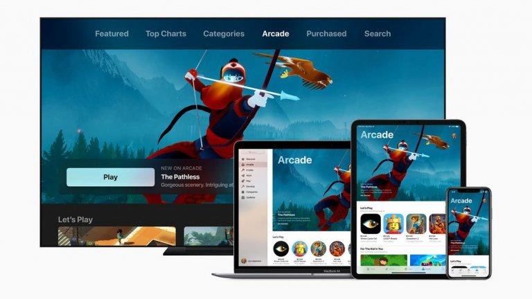 Apple Arcade е амбициозният опит на Apple за гейминг услуга с интересни и достъпни заглавия. Очакваме старта още тази есен