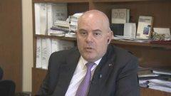 Зам.-главният прокурор Иван Гешев даде подробности за схемите за източване на еврофондове