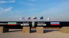 По ключови въпроси като енергийна сигурност България се насочи в посока Русия
