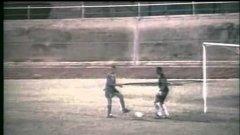 Лудница! Когато Барбадос си вкара умишлен автогол и после трябваше да опази чуждата врата (видео)