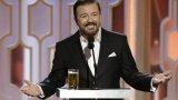 """Или как недоволните в Холивуд започнаха да критикуват Рики Джървейс заради монолога му на """"Златните глобуси"""""""