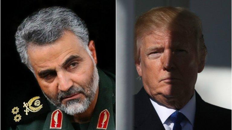 Отговори на въпросите около кризата, с която започна 2020-а - кой е Сюлеймани, защо САЩ го ликвидираха, законно ли беше това, как реагира света и какво предстои.