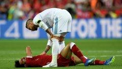 Реал Мадрид - Ливърпул ще се играе в Испания