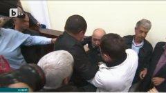 заседанието на националния съвет на партията е пред провал