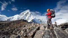 Не всички стигат най-високата точка на върховете Манаслу, Анапурна и Дхаулагири